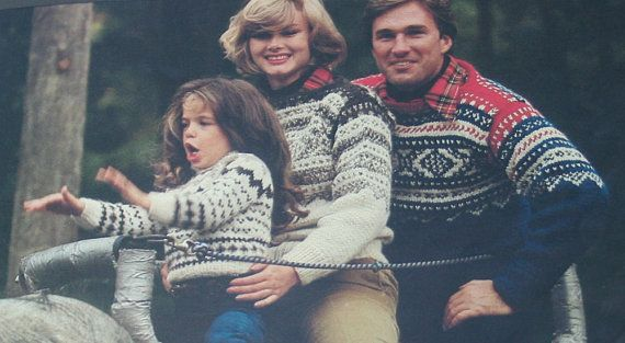 Knitting Patterns Crochet Icelandic Lopi Reynolds 126 Sweater