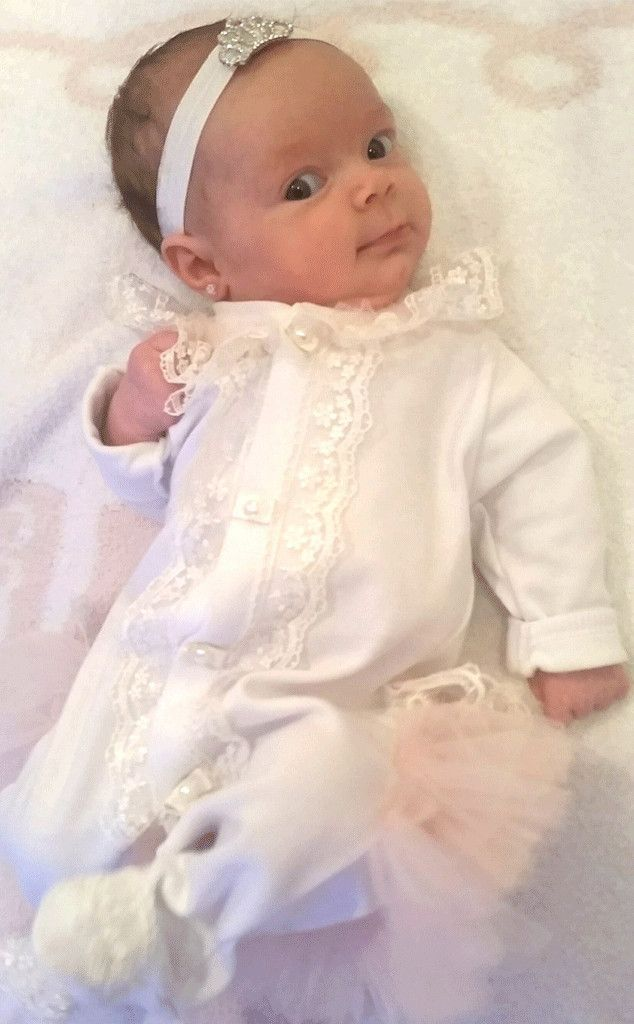 Bling From Ice T Coco S Cutest Pictures Of Baby Chanel