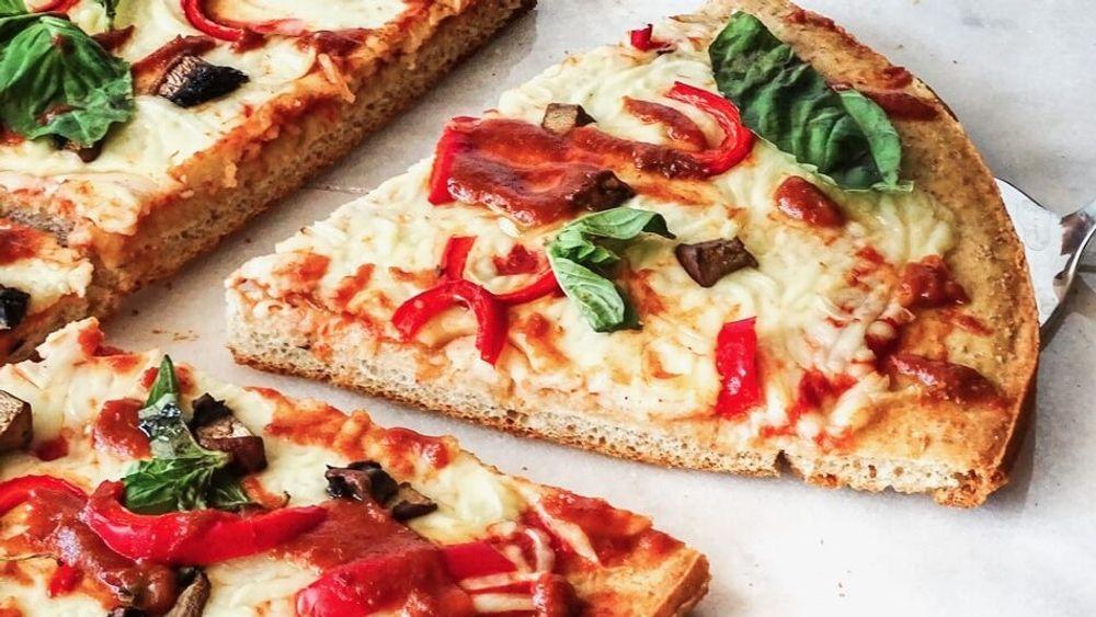 These Vegan Cheese Shreds Melt Better Than Dairy In 2020 Vegan Cheese Dairy Free Cheese Dairy Free Pizza