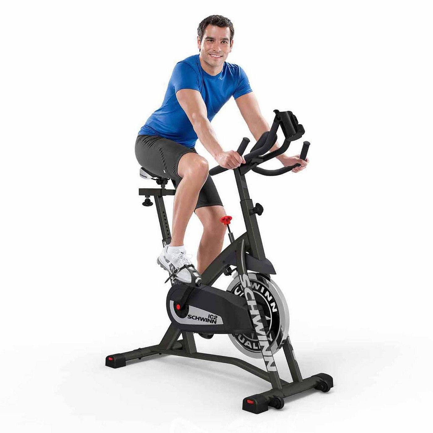 Schwinn Fitness Ic2 Indoor Home Workout Stationary Cycling Trainer Exercise Bike Affiliate Indoor Spon Home Sc In 2020 Indoor Cycling Bike Mountain Bike Shoes Cycling Bikes