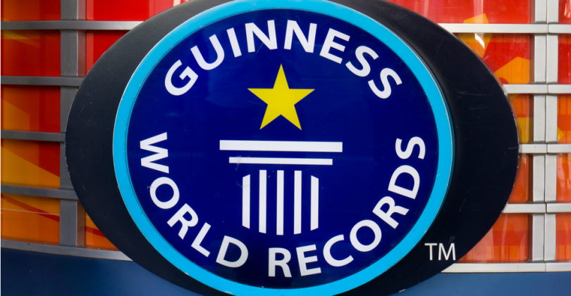 6 Barbering Record Holders In The Guinness Book Of World Records Oldest Practicing Barber Most Heads Sha Guinness Book Of World Records Barber Record Holder