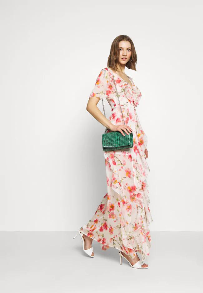 Zalando Outfits in 2020 Outfits, Fashion, Maxi dress