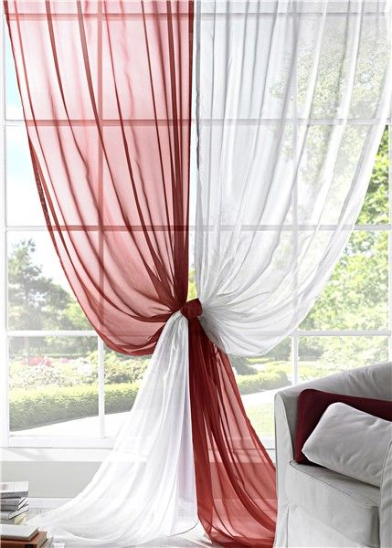Maybe i can do something like this with my living room for Curtain color ideas living room