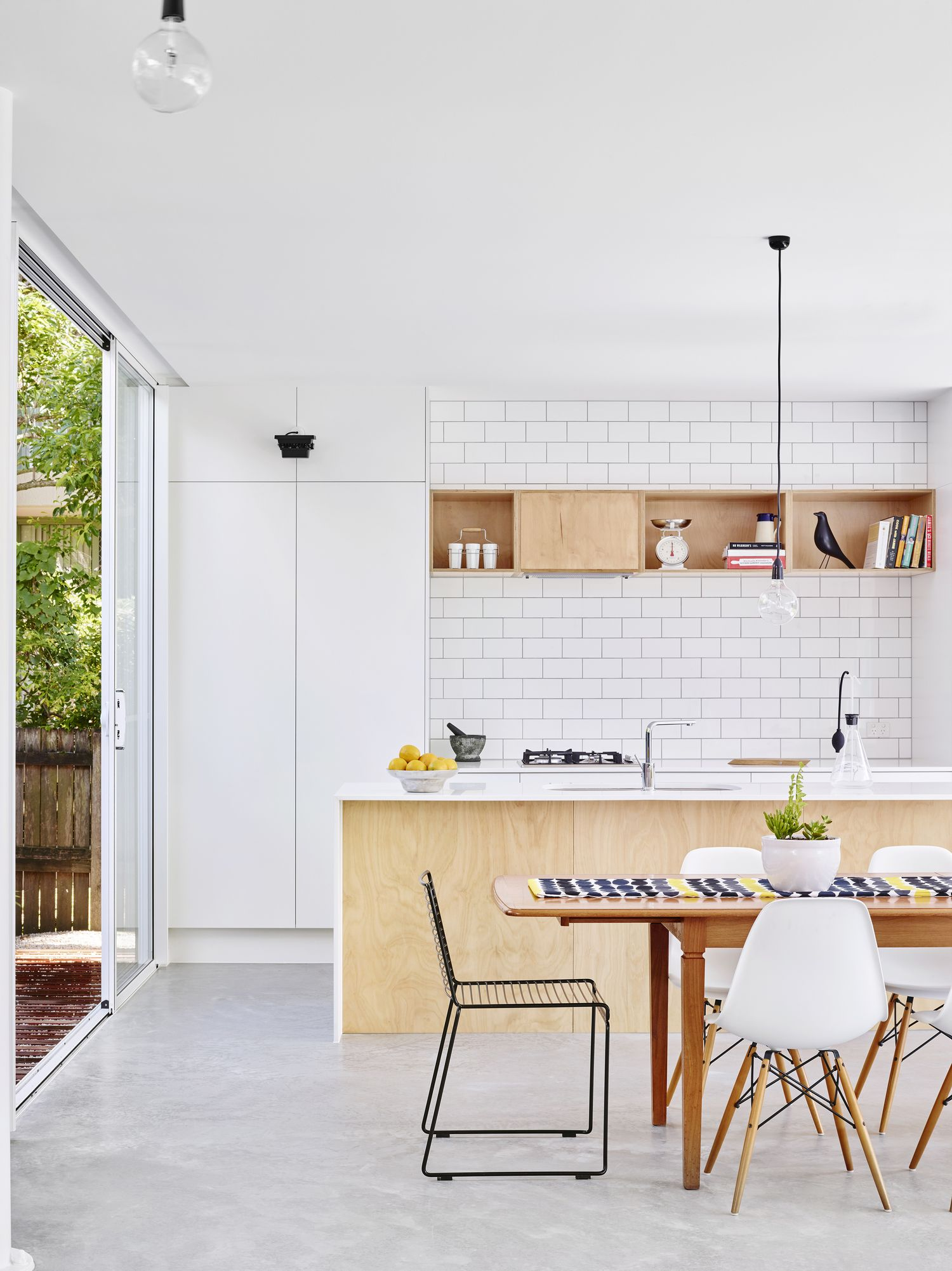 Yay or Nay: The Plywood Trend | Pinterest | Küche, Innenarchitektur ...