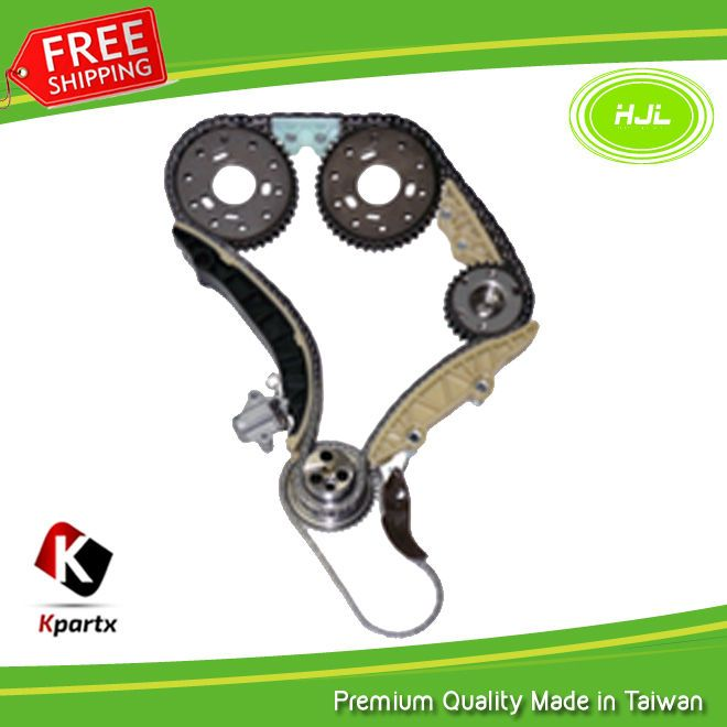 Details About Timing Chain Kit For Ford Transit Tt9 3 2 Tdci