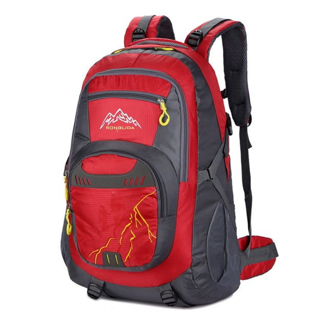Check current price  2017 New Waterpoof Nylon Multifunction Large Capacity Backpack Travel B ag Teenager Fashion Male Mochila Leisure Backpack just only $18.38 with free shipping worldwide  #backpacksformen Plese click on picture to see our special price for you