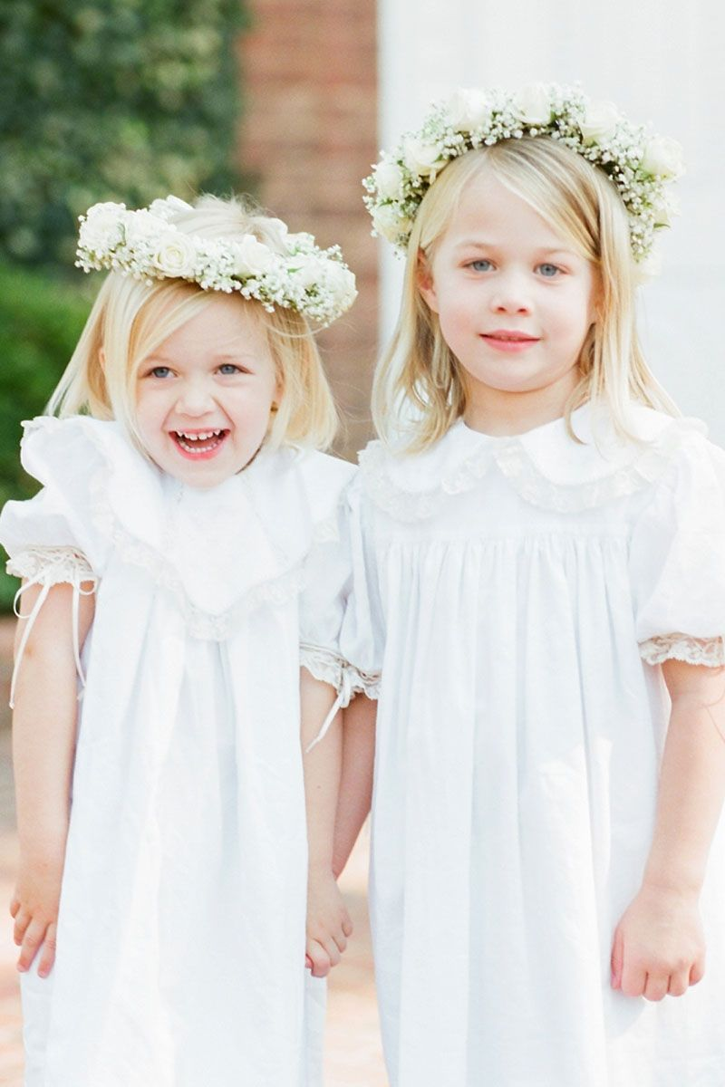 Petite dresses with sleeves for weddings  All White Wedding Detail Inspiration  B R I D A L  Pinterest