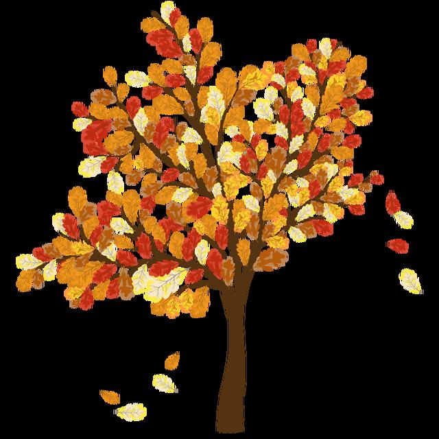 Fall Season Clip Art