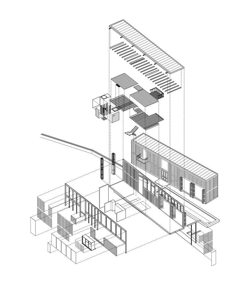 Palmyra house studio mumbai