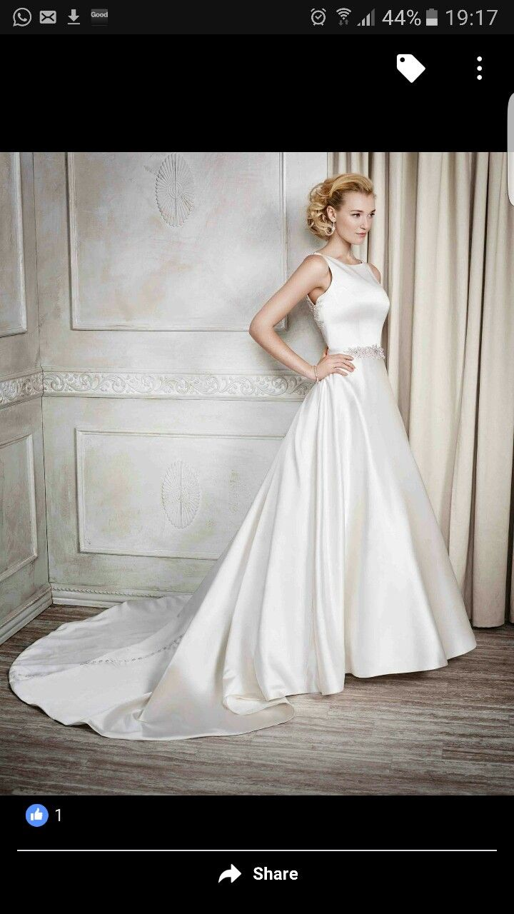 Jenny Yoo Collection in 2020   Plus wedding dresses