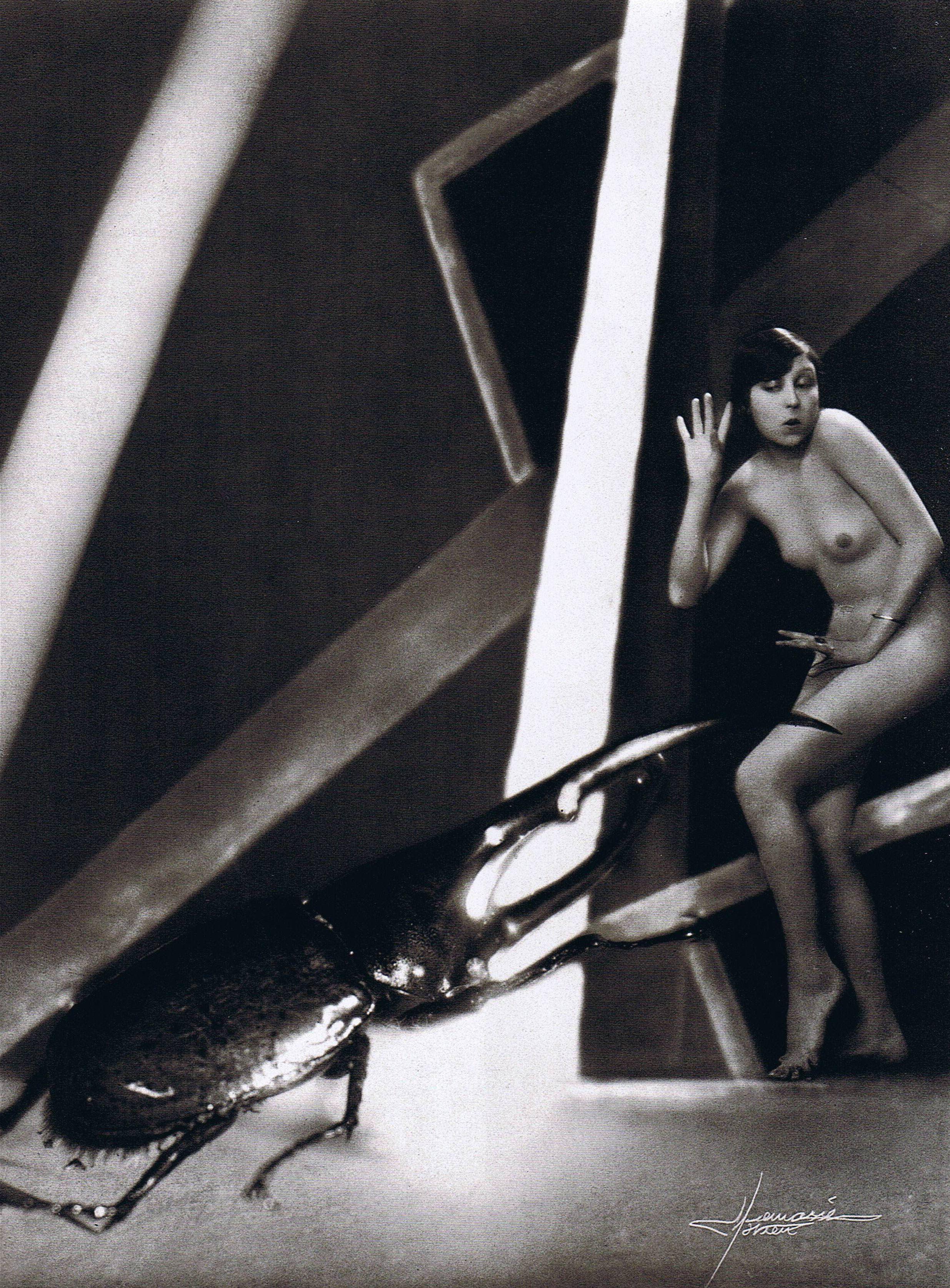 Art photography nudes studio