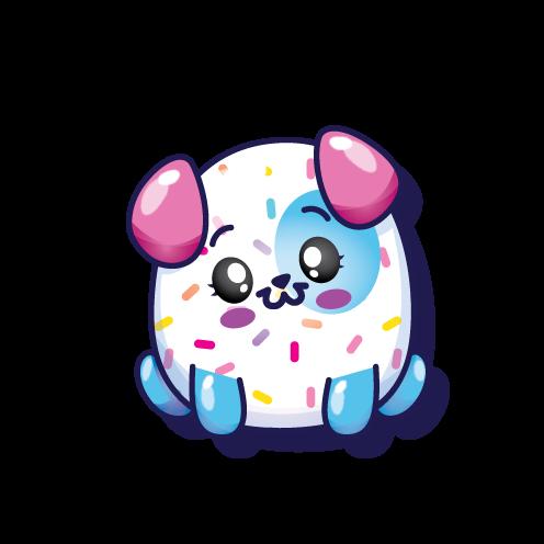 Smorey the Dog | Pikmi pops | Pop characters, Pop, Kawaii ...