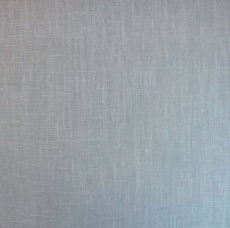 This Is A Light Grey Linen Oilcloth From France It Is Extra Wide Measuring  Approx 140