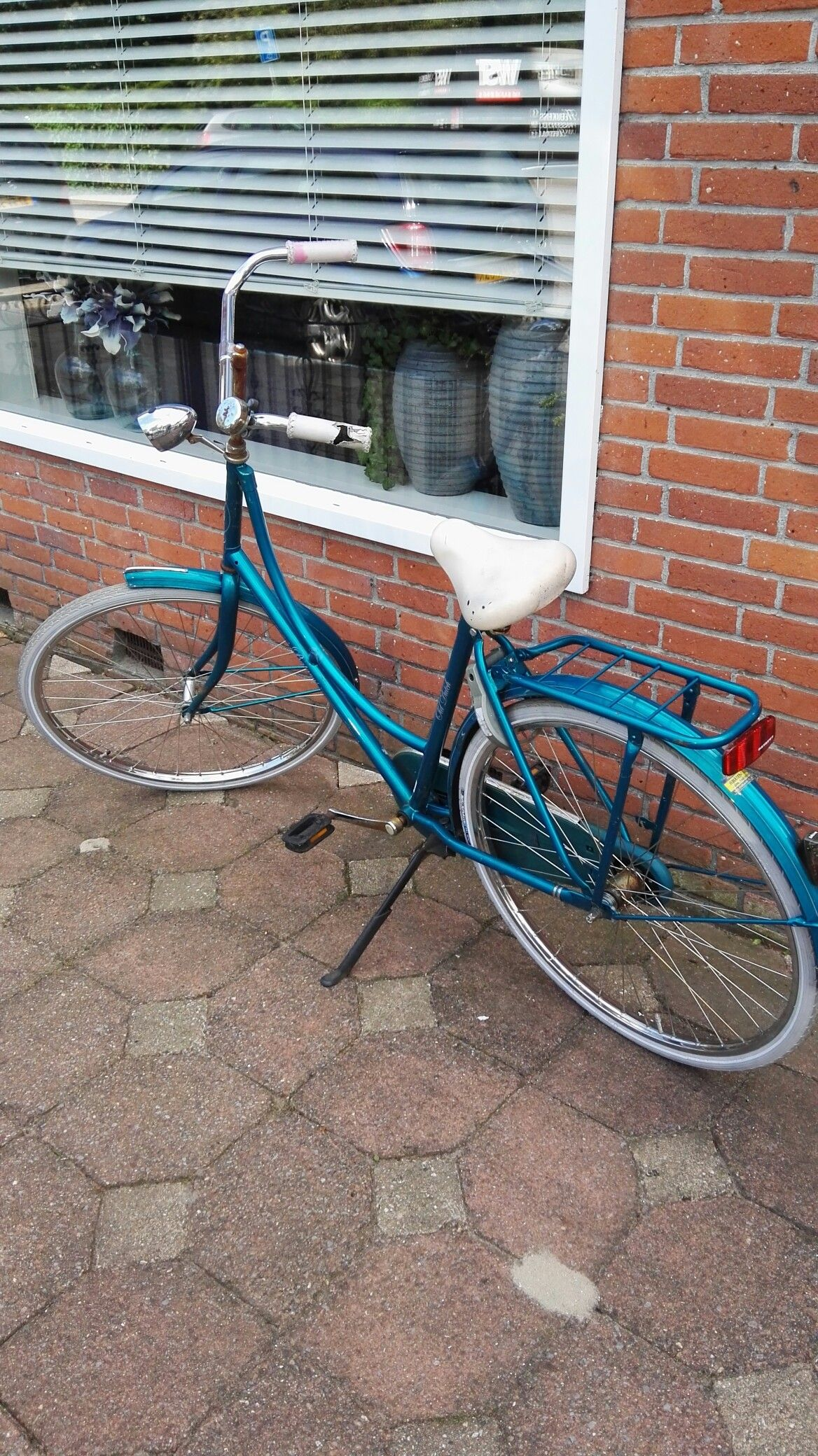 Site Is About Dutch Bikes I Ride A Bike Every Day It S The Way
