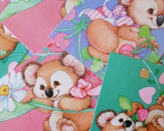 Vintage Cards Koala Bears Bear Cards Koala Cards Current Stationery Current Cards Blank Cards And E Blank Cards And Envelopes Vintage Cards Vintage Paper
