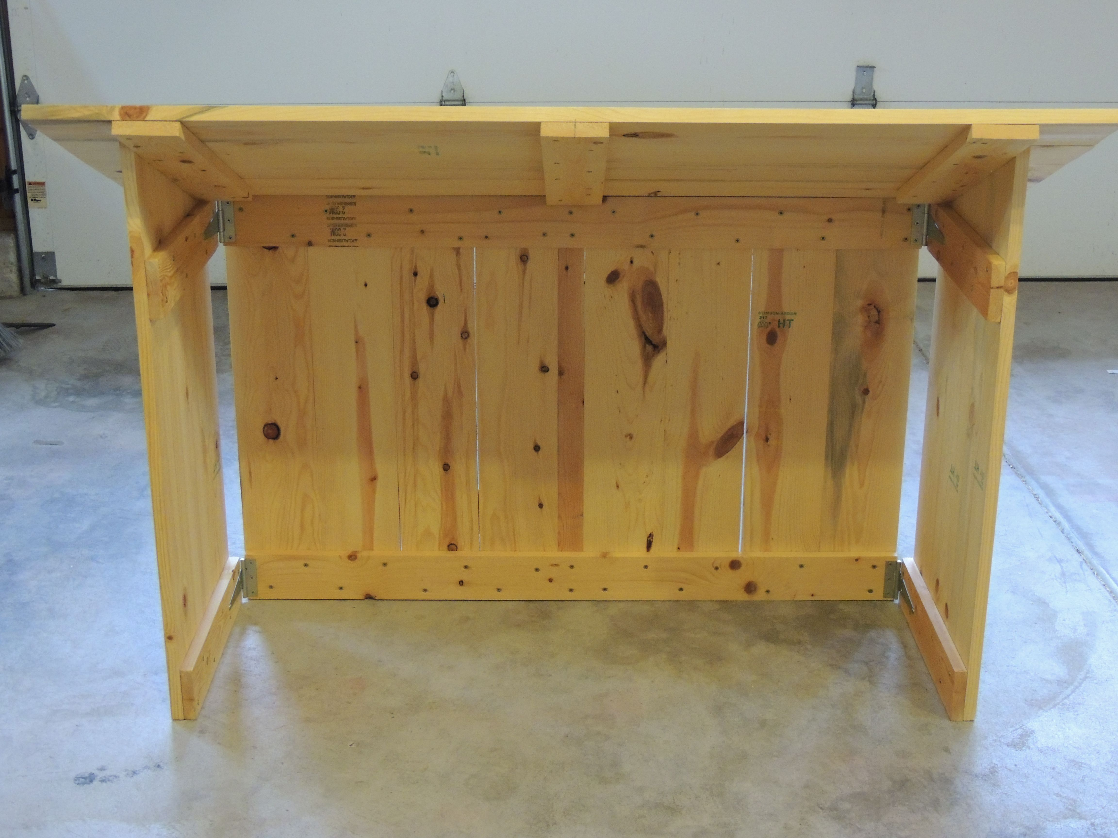 How To Build An Outdoor Manger Ministry Ideas Pinterest Shabby
