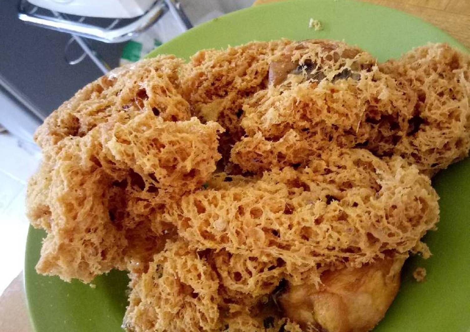 Resep Ayam Kremes Ala Ayam Goreng Suharti Oleh Laylla Gama Resep Resep Ayam Ayam Goreng Resep