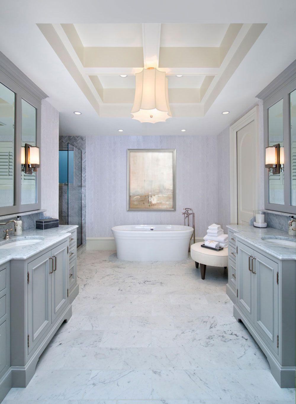 The Bathroom Remodeling Cost And How Much You Ll Need To Spend