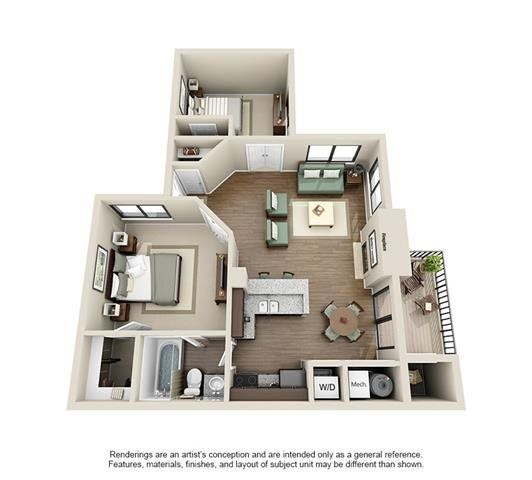 Mini madison floorplan great houses and floor plans pinterest at ashford belmar choose from a variety of spacious 2 3 bedroom apartments for rent in lakewood co make ashford belmar your new home malvernweather Choice Image