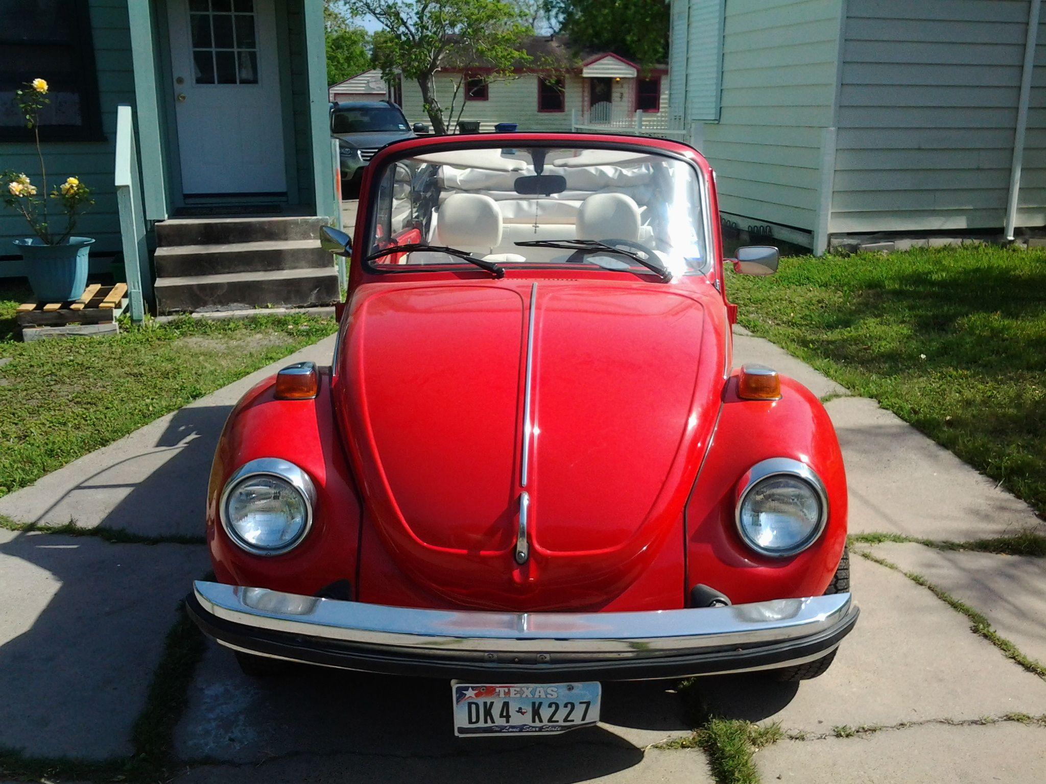 vw super beetle convertible - Google Search