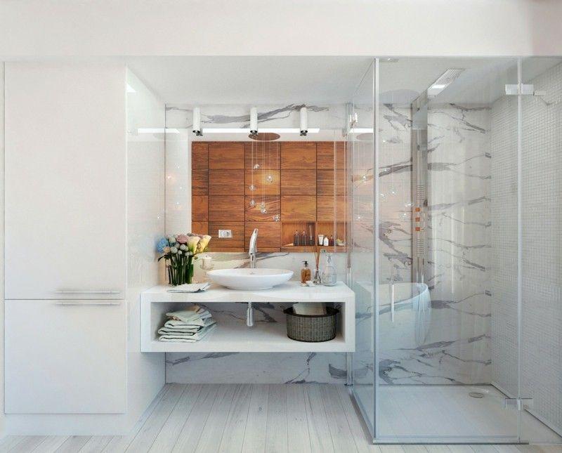 Luxus Badezimmer einrichten - 5 inspirierende Luxusbäder Small