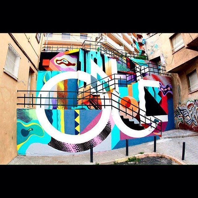 Spain Barcelona Badalona - Once @popol_11