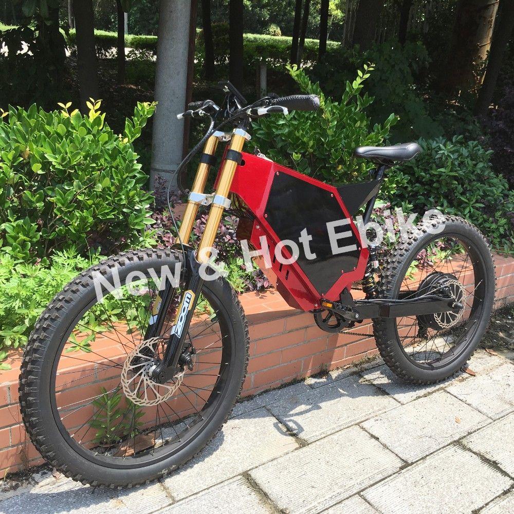 Diy Electric Bike Frame Electric Bike Diy Electric Mountain
