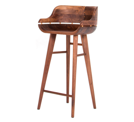 Organic Modernism Home Depot Adirondack Chairs Kitchen Color Trends Cool Bar Stools