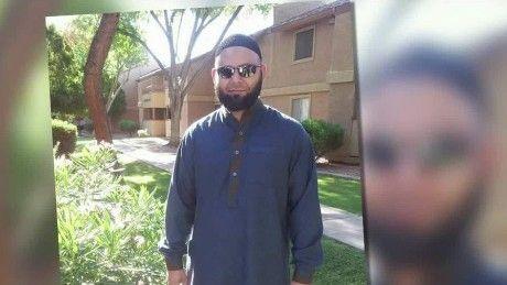 Texas attacker tweeted with overseas terrorists Garland Tx #GarlandTx