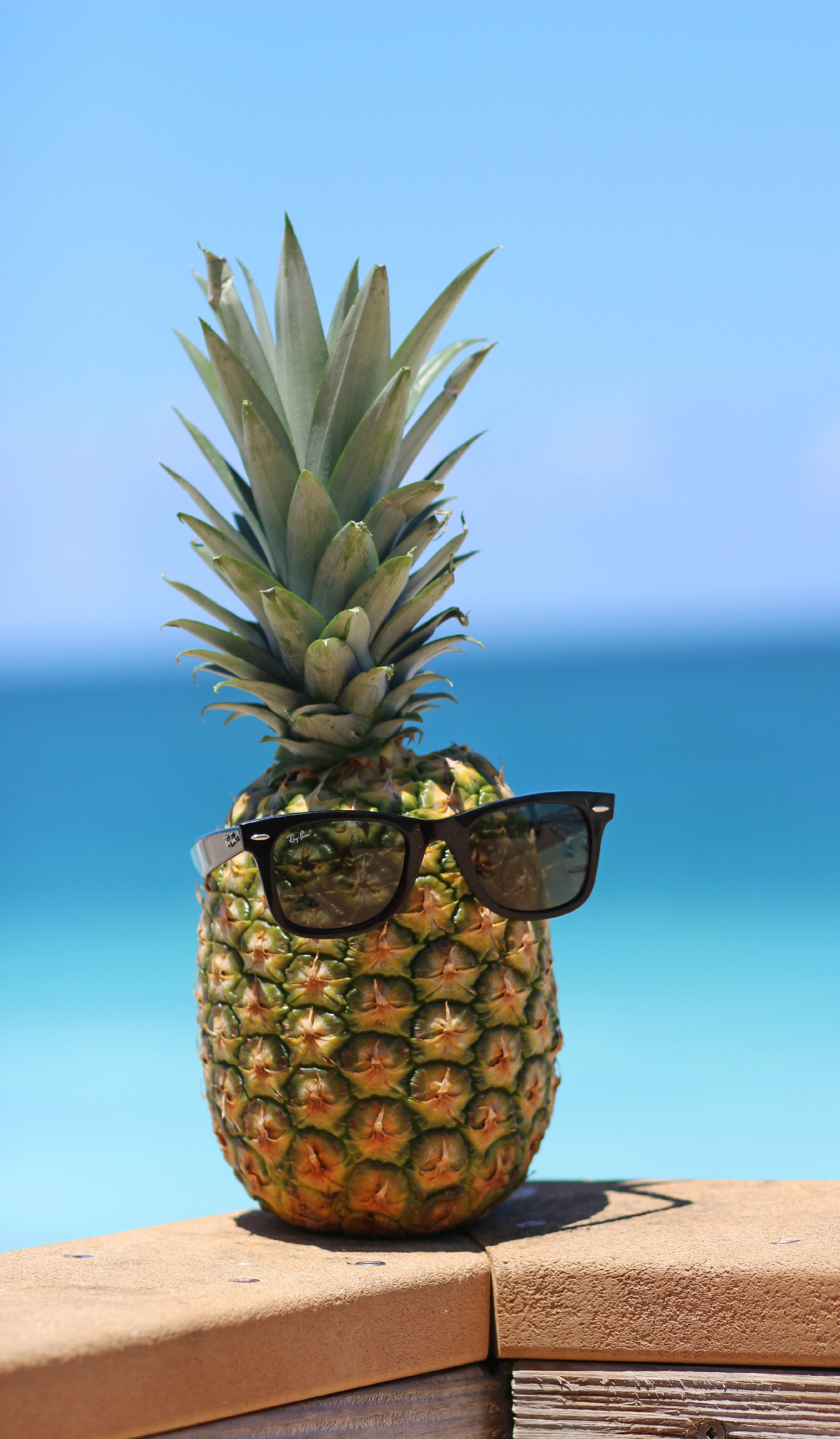 Pineapple With Sunglasses Tumblr The Perfect Summer Vacation Dress Best Beauty And Style Tips