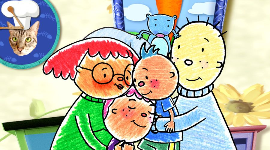 Discovery Kids Pinky Dinky Doo Google Search