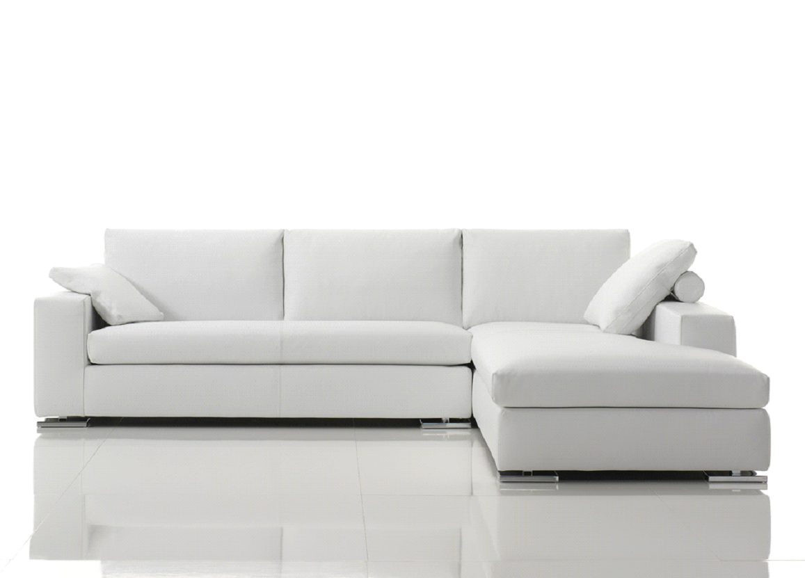 White Corner Sofas A Sign Of Elegance