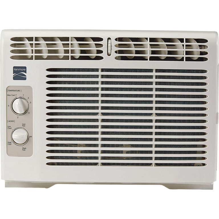 Cool Connect Smart Window Air Conditioner Compact air