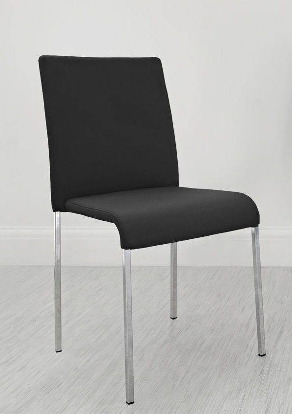 Tori Modern Dining Chair Faux Leather Dining Chairs Dining