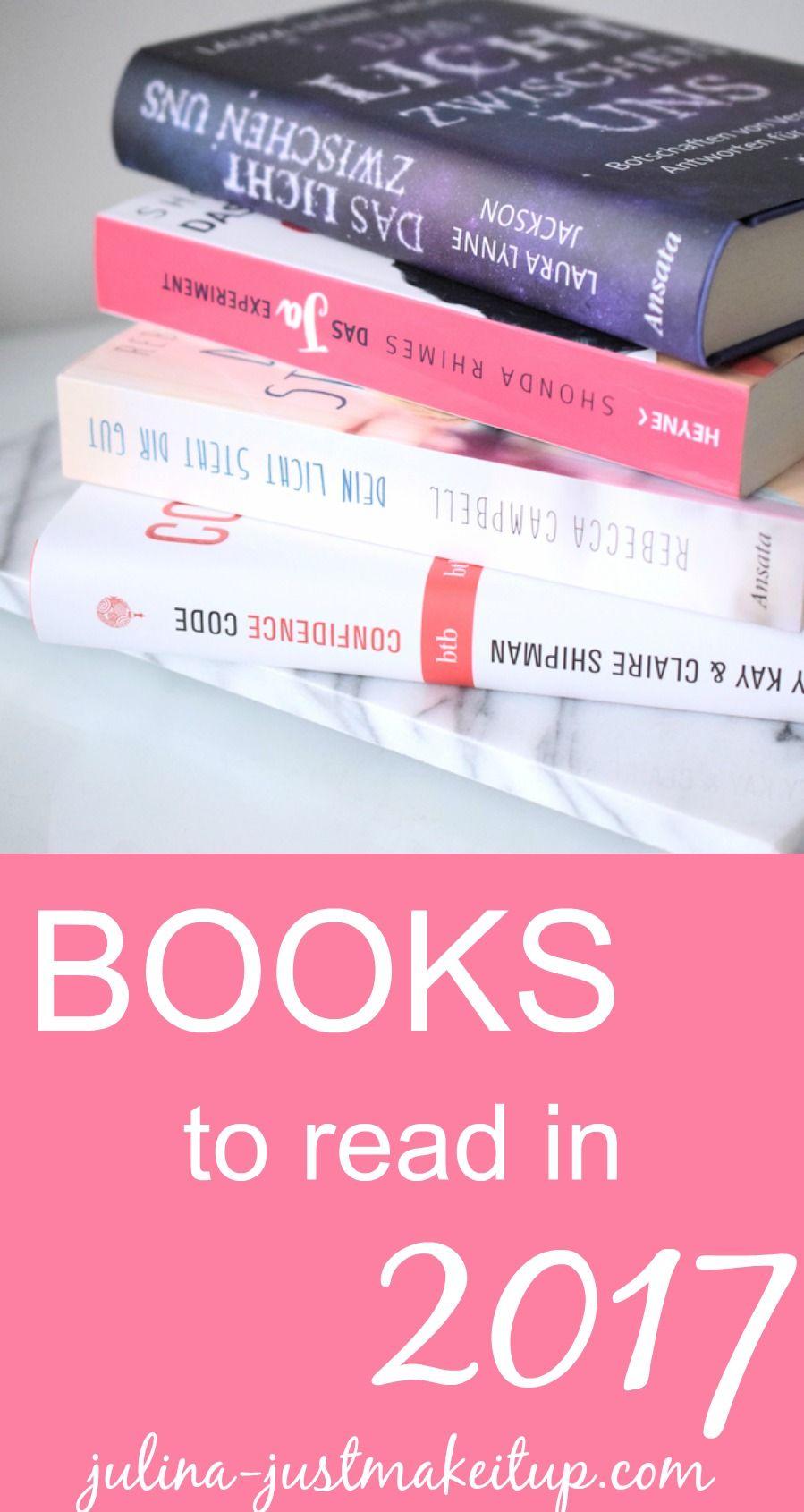 Bücher, die ich gerade lese #neuesjahr