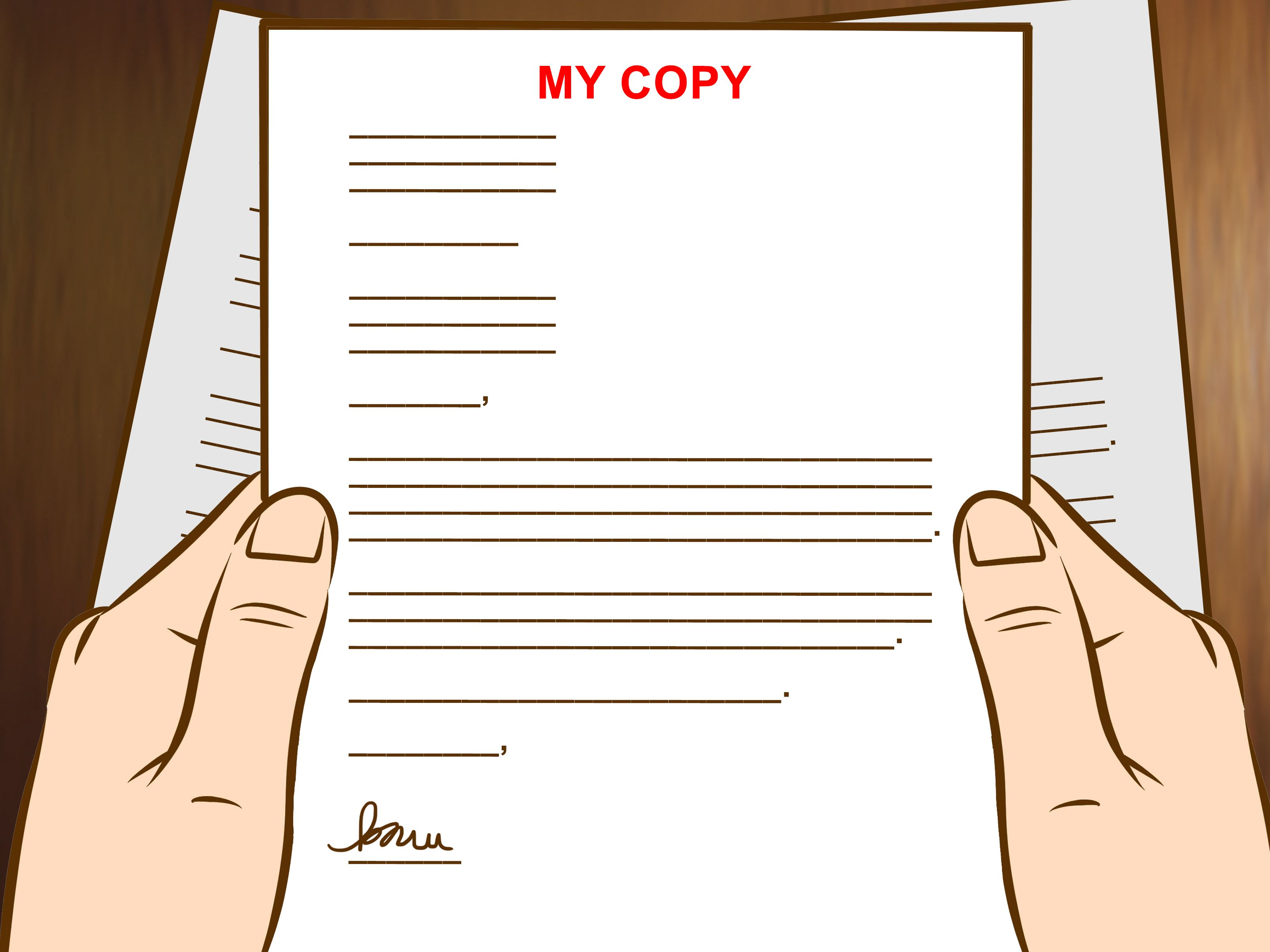 Write Persuasive Letters  Persuasive Letter