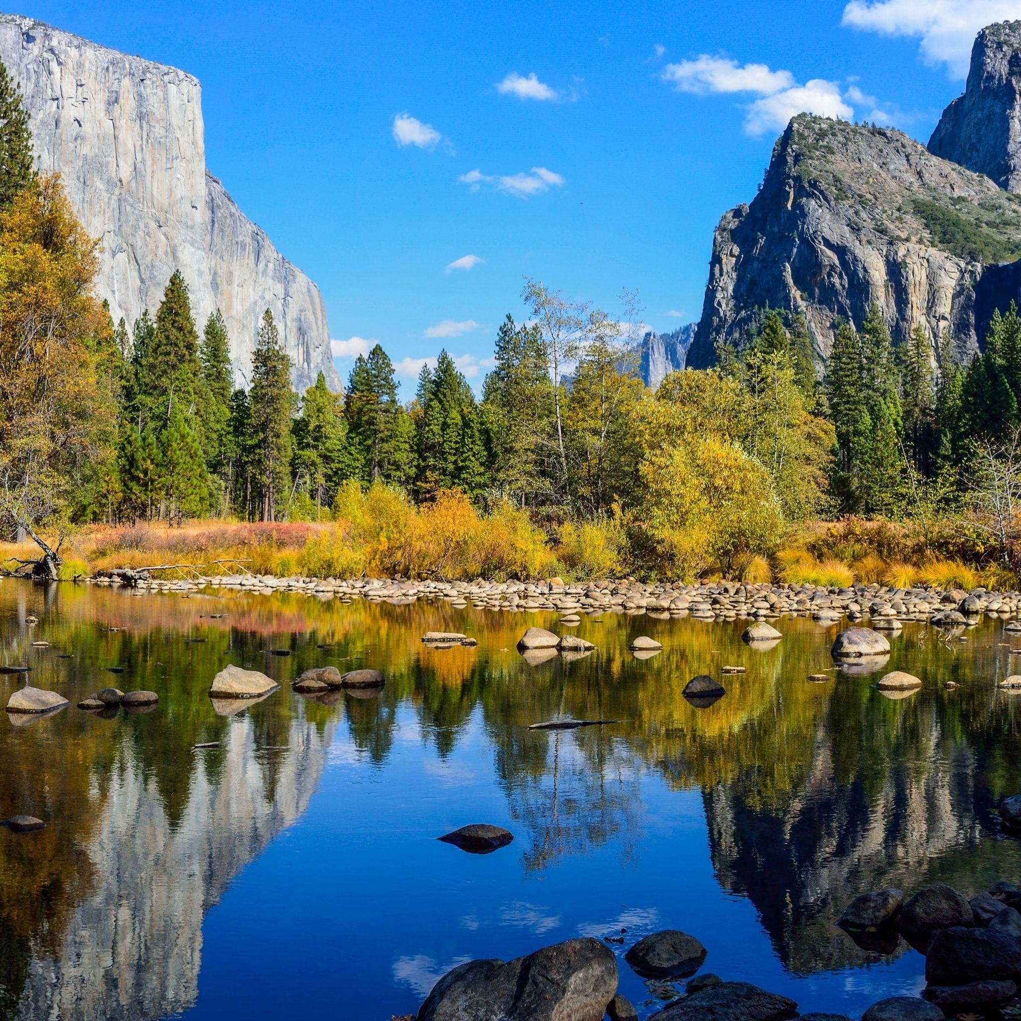 d888e01cc3 2048x2048 Wallpaper Parque Nacional de Yosemite