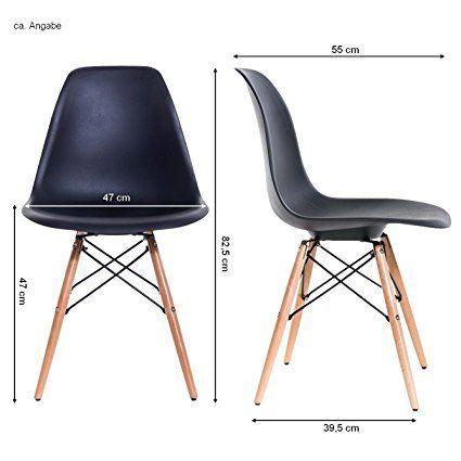 Delman Esszimmerstühle Wohnzimmerstühle Designerstühle 15-15 ...