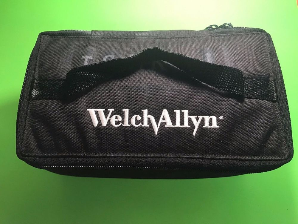 Welch Allyn SureTemp Thermometer Soft Case 406682 #WelchAllyn