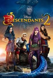 Watch Descendants 2 2017 Movie Online Free Hd Descendants 2 2017 Movie2k To Full Hd Disney Channel Descendants Disney Channel Original Disney Descendants 2
