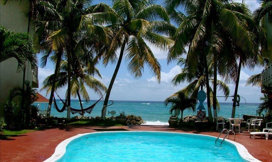 Ocho rios vacation rental vrbo 327158 1 br jamaica for Jamaica vacation homes