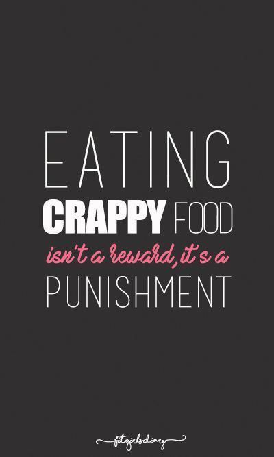 10 FREE Fitness Motivational Posters - Inspiring Quotes To Motivate You To Eat Healthy   - health -...