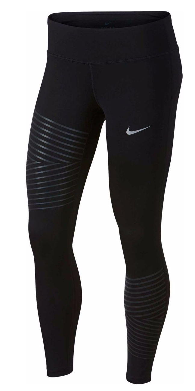 Nike Women's Power Epic Run Flash Running Tights
