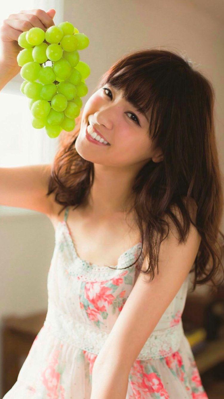 西野七瀬 乃木坂46 40 無料高画質iphone壁紙 Beautiful Actresses