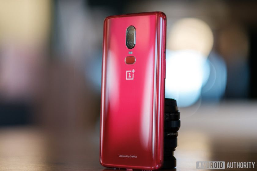 OnePlus 6T: Five Things I Want To See