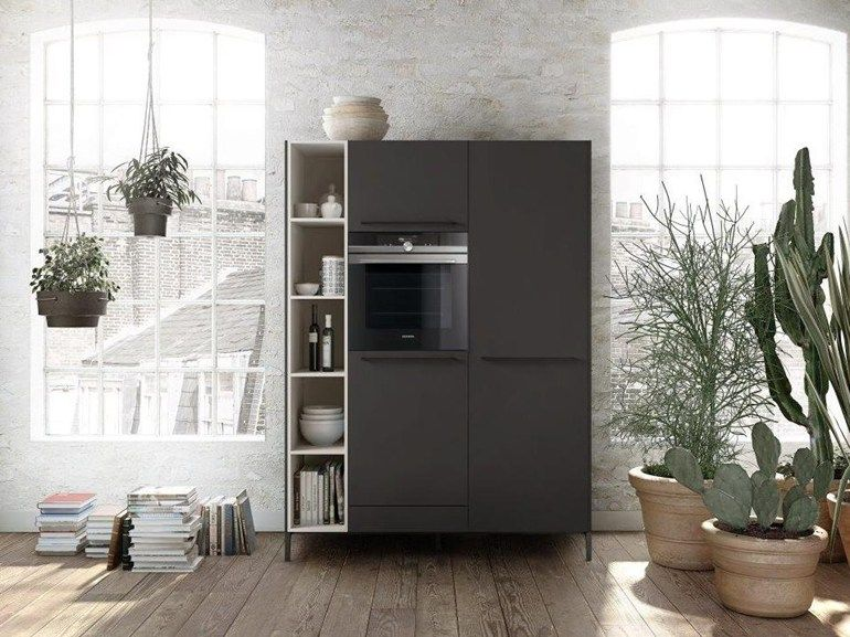 Lovely K che SieMatic URBAN SC by SieMatic Design KINZO