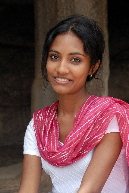 9d7fbe55e3 Young Indian woman. | Pure Portraits | Beauty around the world ...