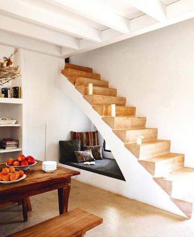 Cinco buenas ideas para aprovechar el hueco bajo la escalera art cinco buenas ideas para aprovechar el hueco bajo la escalera fandeluxe Images