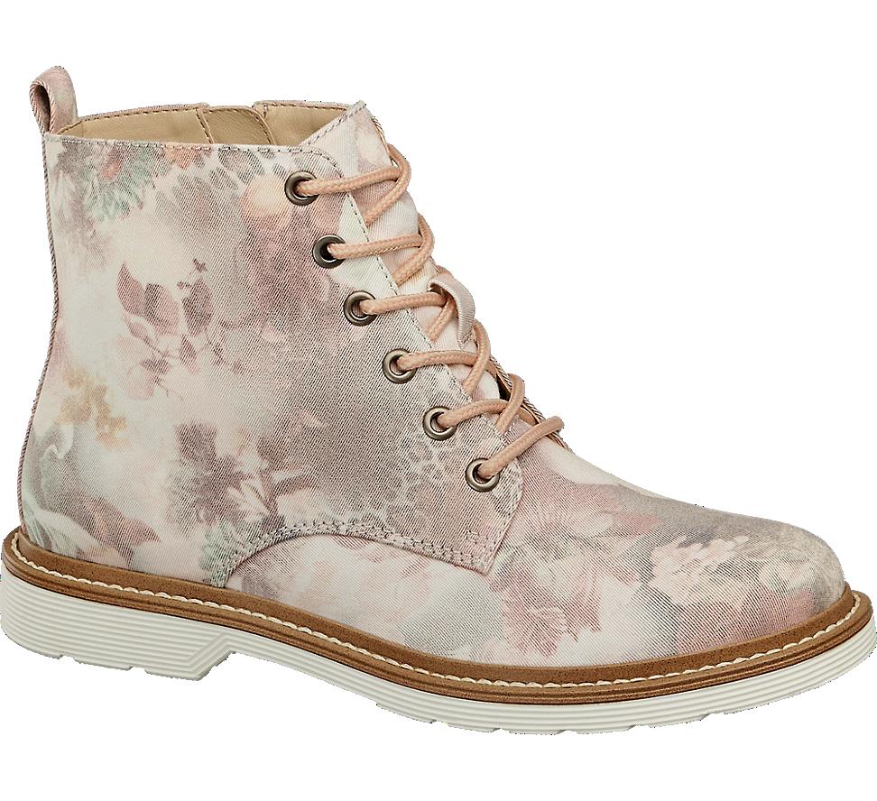 Boots, Combat boots