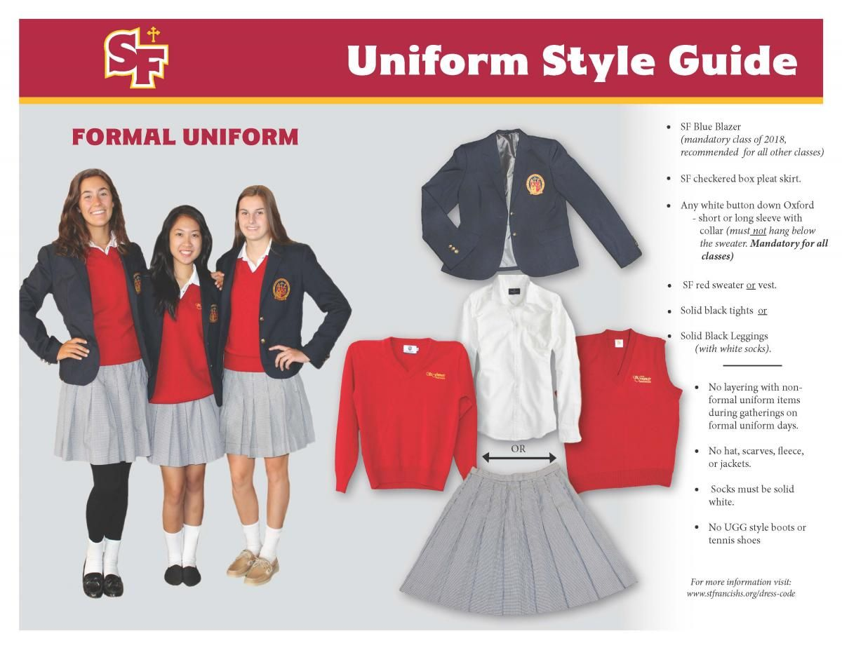 Do School Uniforms Affect Academic Performance?